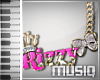 ::M:: New Rizzy Chain