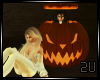 2u Pumpkin Boo