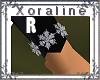 (XL)Snowflake Brace R