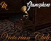 [M] Victorian Gramophone