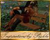 I~Misty Garden Bench