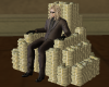 M/F Money Throne act
