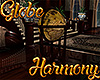 [M] Harmony Globe