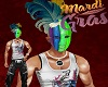 Mardi Gras Mask02