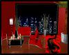 TS Red City Nights