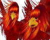 Pheonix Bird Beak