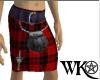 [WK] Red Kilt