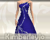 Glitter Evening Gown BL