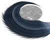 Moon and Stars tail