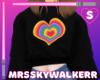 Pride Sweater - Heart