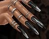 MxR nails