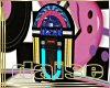D American Diner Jukebox