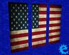 [E] USA Flag Poster V2