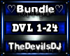 Devil Eyes 1-24