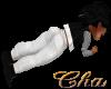 Cha`Nap Time Pose