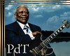 PdT BB King Poster