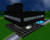 my  pool house