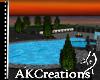 (AK)Brick Chalet