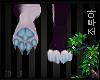 𝕫 Amethyst M. Feet