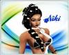 NK Zeda hair