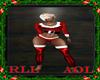 Santa Baby RLL