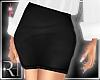 Jess Mini skirt black
