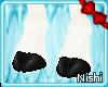 [Nish] Dasher Hooves