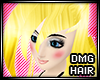 *Dark magician girl hair