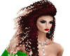 STEFFANY HAIR RED FANTAC