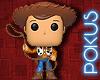 Toy Story Woody Funko