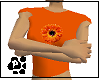 ^_^Orange Daisy