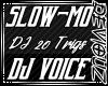 !DS! Slow-Mo DJ Voice FX