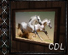 !C* Country Horse Frame