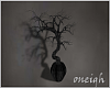 Gothic Shadow Tree