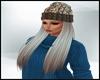 Fall Ash Blonde Hair/Hat