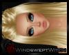 W| Telisha Golden Blonde