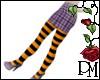 [PBM] Plaid and Stripes