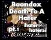 !M!Boondox-Death/HaterP1