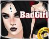 Bad Girl Goth Skin F 1