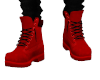 RED & BLACK TIMBS