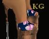 KG*Summer Platforms