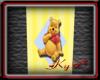 KyD Pooh Nursery Rug