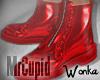 W° Mr Cupid Boots
