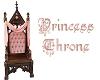 Princess Throne