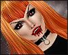 vampirella Spice hair