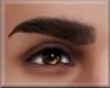 Male Eyebrowns 2 Black