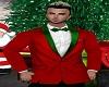 Suit, Xmas, Christmas