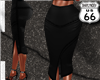 SD BM Black Skirt