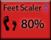 [Nait] Shoe Scaler 80%