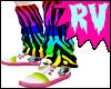[ ! ] Rainbow2 Zebra